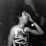 Hocky Rock Palais 1978