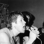 Staffan och Håkan U 1a giget 1977
