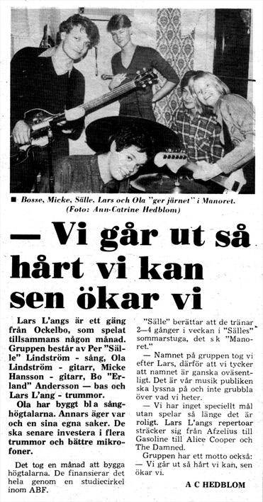 Lars-Langs-klipp