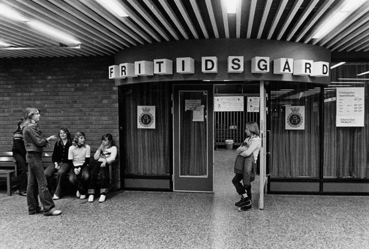 Fritidsgarden-Andersberg